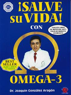 ¡SALVE SU VIDA! CON OMEGA-3
