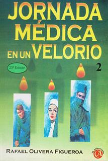 JORNADA MEDICA EN UN VELORIO 2