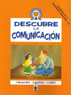 DESCUBRE LA COMUNICACION
