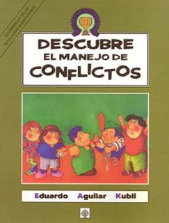 DESCUBRE EL MANEJO DE TUS CONFLICTOS