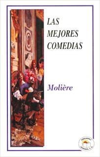 LAS MEJORES COMEDIAS (DE MOLIERE)