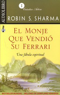 EL MONJE QUE VENDIO SU FERRARI (AUDIOLIBRO)