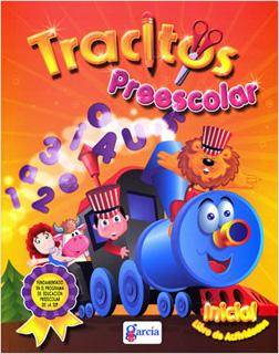 TRACITOS PREESCOLAR INICIAL