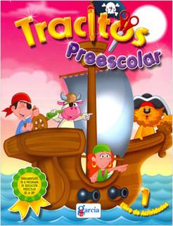 TRACITOS PREESCOLAR 1