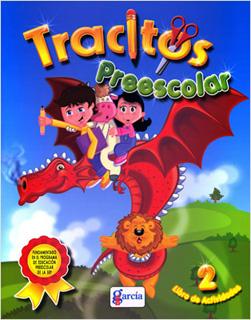 TRACITOS PREESCOLAR 2