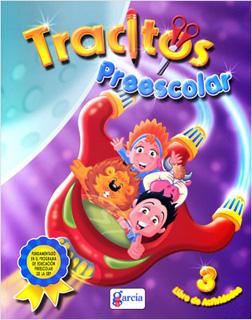 TRACITOS PREESCOLAR 3