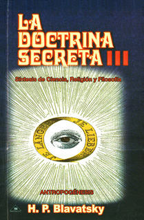 LA DOCTRINA SECRETA TOMO 3