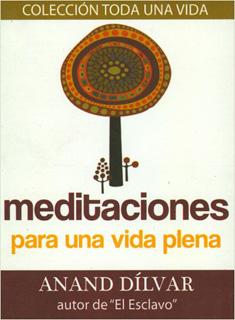 MEDITACIONES PARA UNA VIDA PLENA (BOLSILLO)