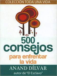 500 CONSEJOS PARA ENFRENTAR LA VIDA (BOLSILLO)