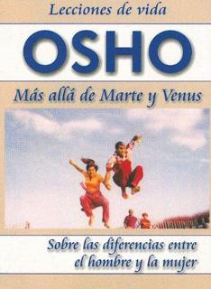 MAS ALLA DE MARTE Y VENUS (BOLSILLO)