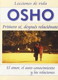 PRIMERO SE, DESPUES RELACIONATE (BOLSILLO)