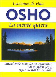 LA MENTE QUIETA (BOLSILLO)