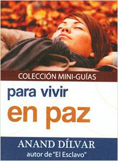 PARA VIVIR EN PAZ (MINI)