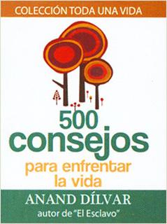 500 CONSEJOS PARA ENFRENTAR LA VIDA (MINI)