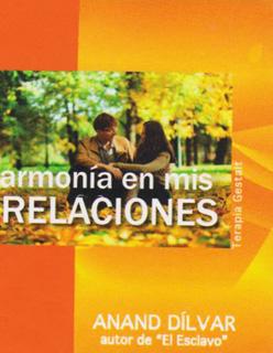 ARMONIA EN MIS RELACIONES (MINI)