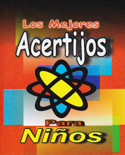LOS MEJORES ACERTIJOS PARA NIÑOS (MINI)