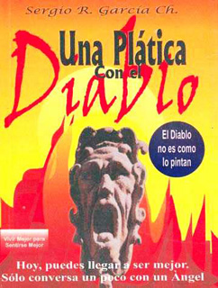 UNA PLATICA CON EL DIABLO (BOLSILLO)