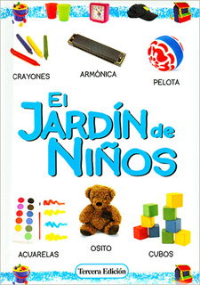 EL JARDIN DE NIÑOS