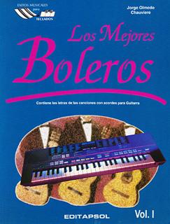 LOS MEJORES BOLEROS VOL. 1 (EXITOS MUSICALES PARA...