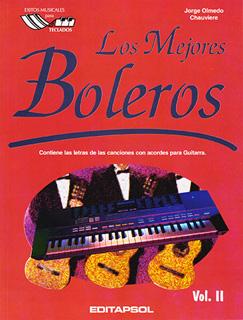 LOS MEJORES BOLEROS VOL. 2 (EXITOS MUSICALES PARA...
