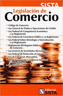 LEGISLACION DE COMERCIO 2019