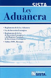 LEY ADUANERA 2020