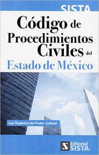 CODIGO DE PROCEDIMIENTOS CIVILES DEL ESTADO DE...