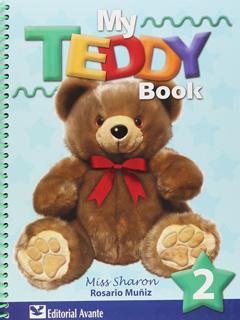 MY TEDDY BOOK 2