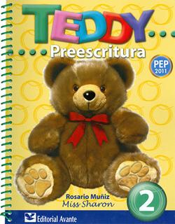 TEDDY PREESCRITURA 2
