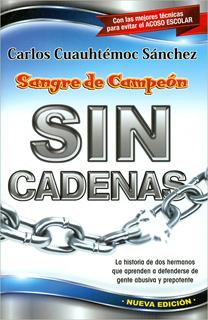 SANGRE DE CAMPEON SIN CADENAS