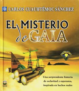 EL MISTERIO DE GAIA (LUJO)