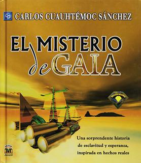 EL MISTERIO DE GAIA (BOLSILLO)