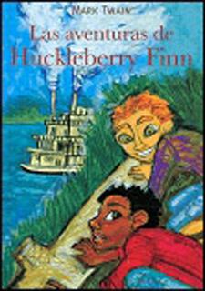 LAS AVENTURAS DE HUCKLEBERRY FINN (NIVEL 3)