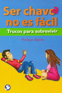 SER CHAVO(CHAVA) NO ES FACIL: TRUCOS PARA...