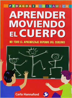 APRENDER MOVIENDO EL CUERPO