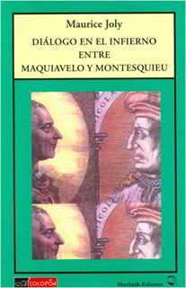 DIALOGO EN EL INFIERNO ENTRE MAQUIAVELO Y...