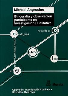 ETNOGRAFIA Y OBSERVACION PARTICIPANTE EN...