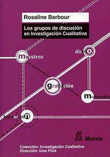 LOS GRUPOS DE DISCUSION EN INVESTIGACION...