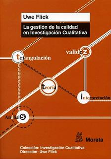 LA GESTION DE LA CALIDAD EN INVESTIGACION...