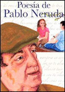 POESIA DE PABLO NERUDA (NIVEL 4)