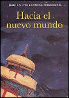 HACIA EL NUEVO MUNDO (NIVEL 3)