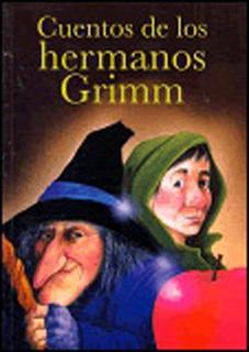 CUENTOS DE LOS HERMANOS GRIMM (NIVEL 2)