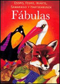 FABULAS (NIVEL 2)