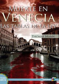 MUERTE EN VENECIA: LAS TABLAS DE LA LEY