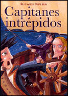 CAPITANES INTREPIDOS (NIVEL 3)