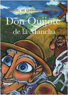 DON QUIJOTE DE LA MANCHA (NIVEL 4)