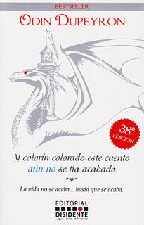 Y COLORIN COLORADO ESTE CUENTO AUN NO SE HA ACABADO