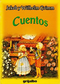 CUENTOS (GRIMM)