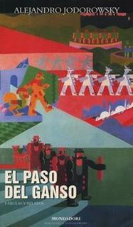 PASO DEL GANSO: FABULAS Y RELATOS