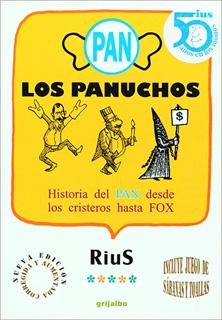 LOS PANUCHOS